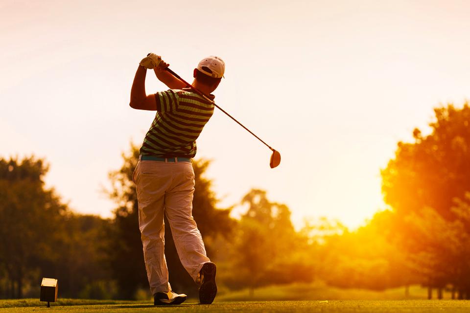 golf évreux