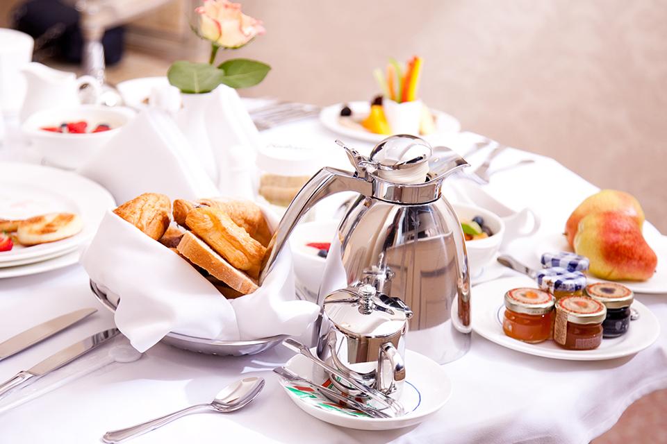 Room Service Hotel Évreux Best Western